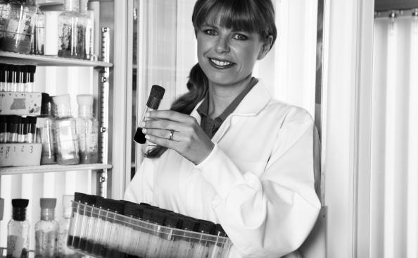 Dr Vanessa Kellerman